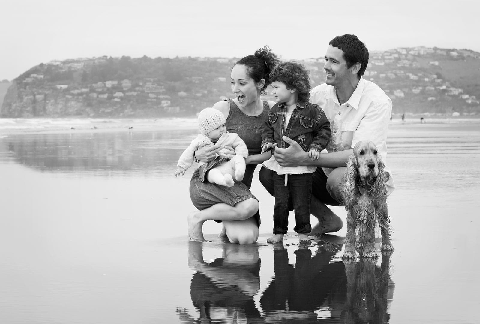 Family-slide