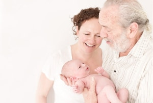 Portrait photography - new born - Etta Images, Juliette Capaldi