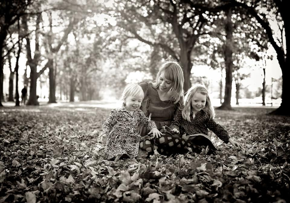 Family Portraits Christchurch, Christchurch Photographer; Etta Images