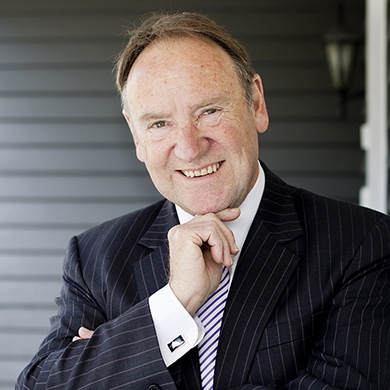 Business Portraits, Christchurch