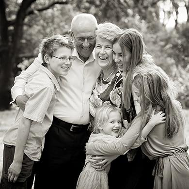 Family Portraits Christchurch
