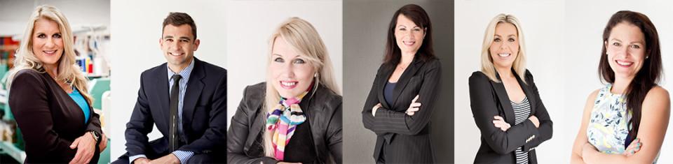 Professional Business Portraits Christchurch, Etta Images, Juliette Capaldi Professional Portrait Photographer